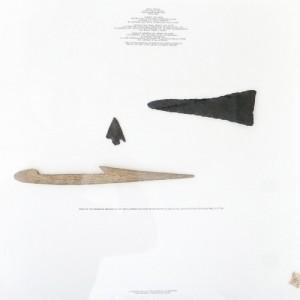 3 arnesi primitivi