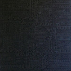 Caratteri e lettere