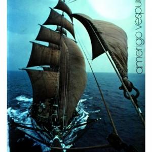 Amerigo Vespucci, versione tascabile