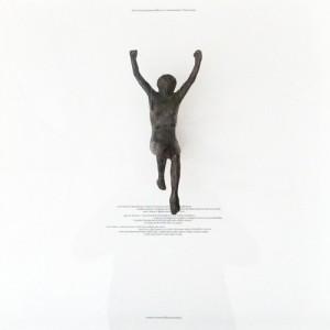 Idolo in bronzo