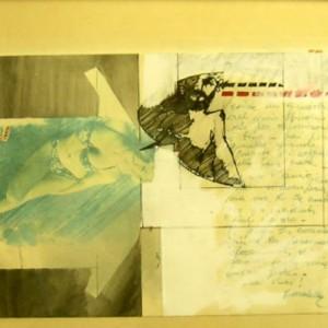 Paolo Baratella, Esiste un quadro