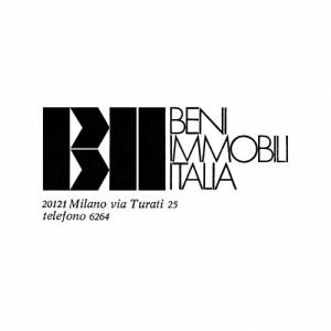 Logotipo Beni Immobili
