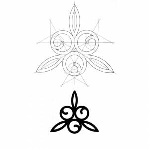 Studio per logotipo Eurofrutta