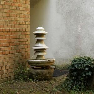 Fontana di ceramica