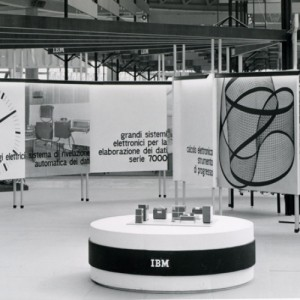 Allestimento IBM