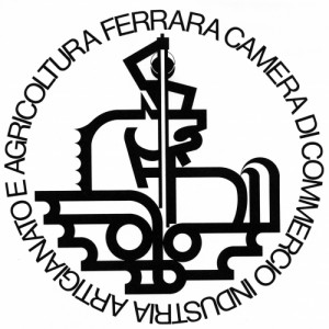 Logotipo Camera di Commercio di Ferrara