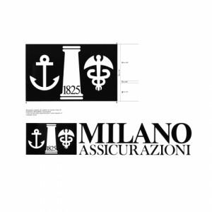 Logotipo Milano Assicurazioni