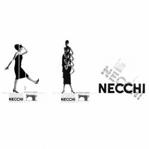 Campagna Pubblicitaria Necchi